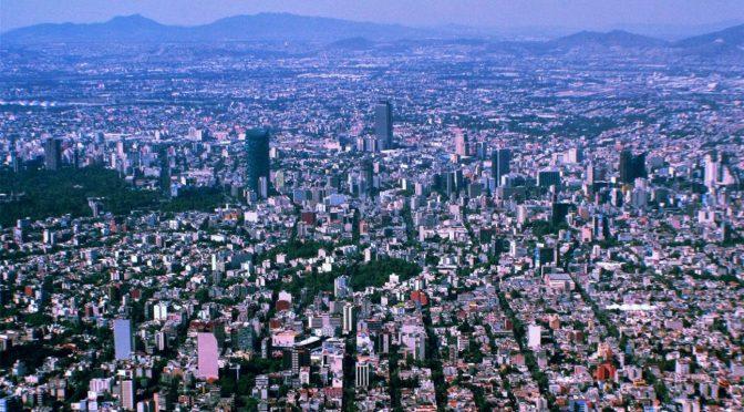 Laudato Si'. Urbanización: ¿buena o mala? – Carrol Ríos de Rodríguez