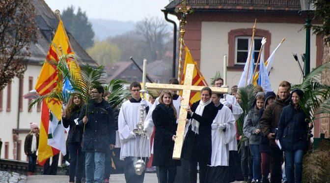 ¿Por qué la iglesia alemana, casi sin fe, está al borde del colapso? Habla un cura español allí – Pablo J. Ginés