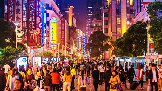 """5 razones por las que China no es """"la mejor forma"""" de implantar a la doctrina social católica – Ben Johnson"""