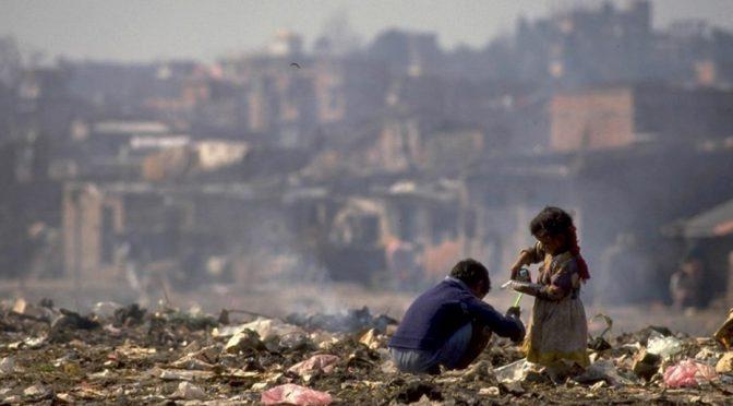 Seis formas en que la libertad económica beneficia a los pobres del mundo – Rev. Ben Johnson