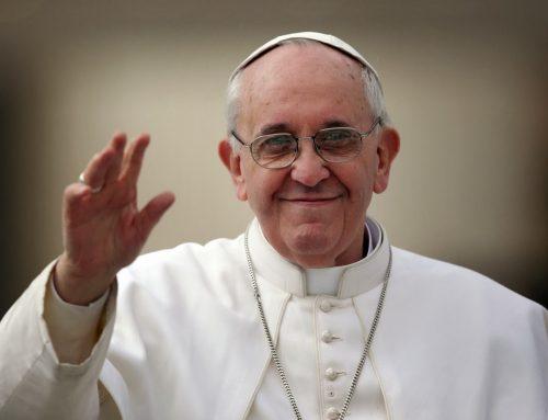 Carta apostólica Admirabile signum – Papa Francisco