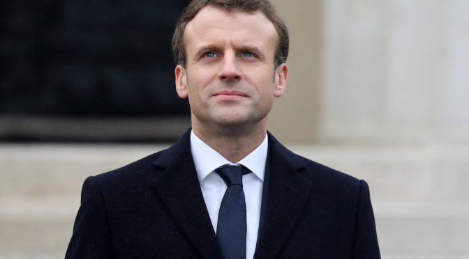 El audaz discurso de Macron a los obispos franceses – J. L. González Quirós