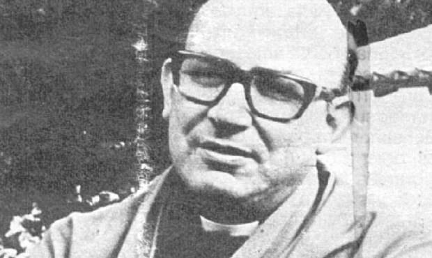 La Iglesia Católica y la política de Derechos Humanos sobre los 70' en Argentina – Juan Francisco Ramos Mejía (h)