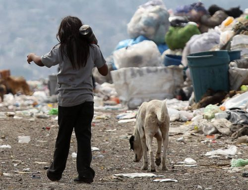 El pobrismo: la exaltación de la pobreza – Manuel Solanet
