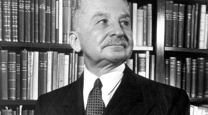 Ação Humana: Um Tratado de Economia | Ludwig von Mises