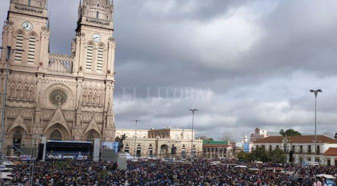 Iglesia y política – Agustín Espina