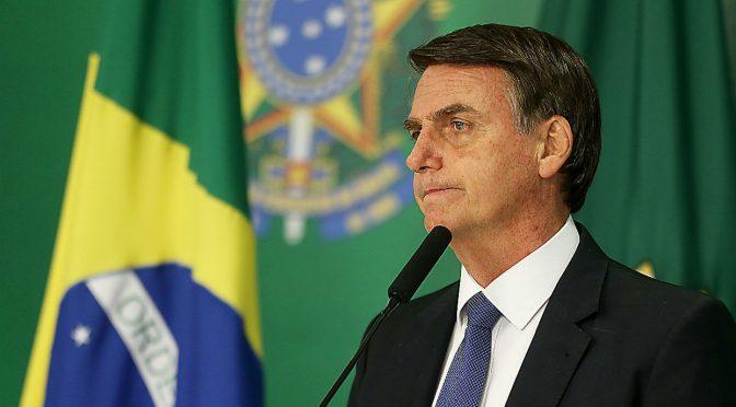 El inconformista intelectual detrás de la ola conservadora en Brasil – Silvio Simonetti