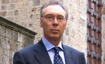 Renato Cristin y los señores del caos