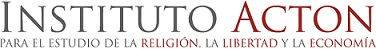 Instituto Acton Logo
