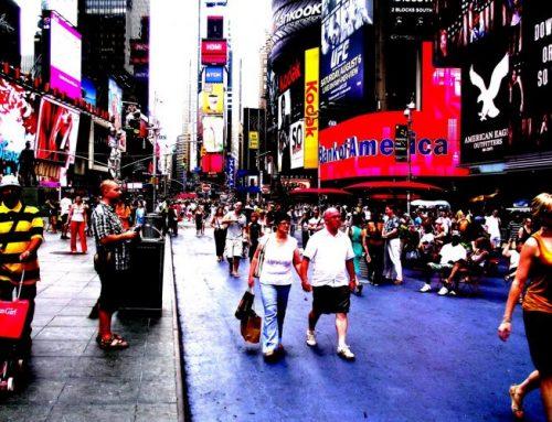 ¿Por qué Estados Unidos se ha convertido en una sociedad tan fracturada? – James Bradshaw