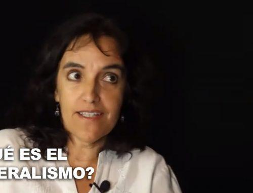 ¿Qué es el liberalismo? Entrevista a Alejandra Salinas, por Eugenio Mazzeo