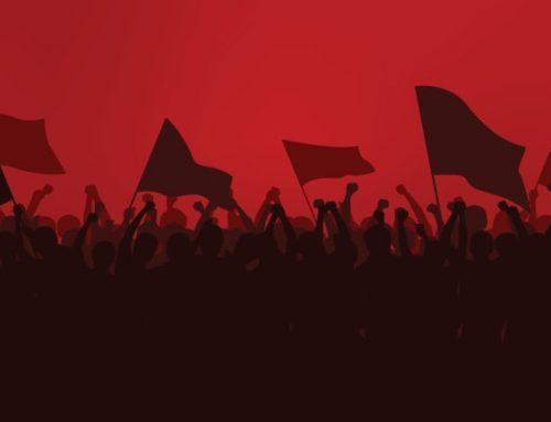 El desprecio por la vida humana en el pensamiento socialista – Jonathan García Nieves