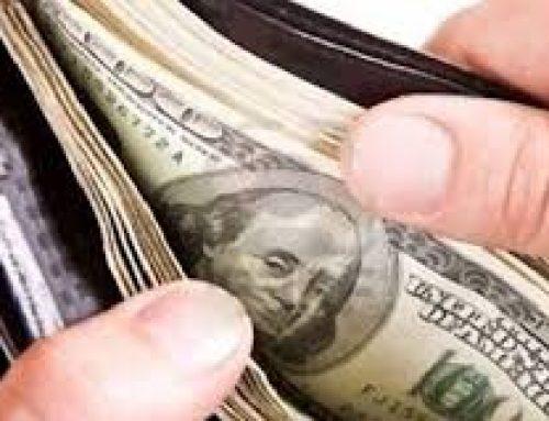 ¿Eliminar o reducir el sueldo básico? – P. Douglas Bohórquez Sandoya