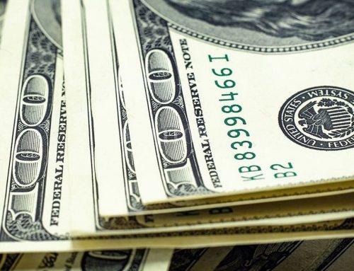 LIquidez global para combatir la contradicción secundaria del dinero – Adrián Ravier