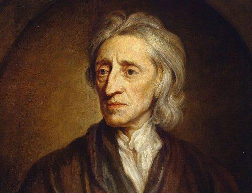 De Aristóteles a Locke: la naturaleza del poder político – Lucas Barletti