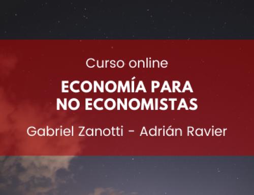 Economía para no economistas – Curso online