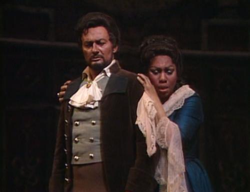 ¿Gracia o destino? Meditaciones sobre la ópera de G. Verdi, «La fuerza del destino»