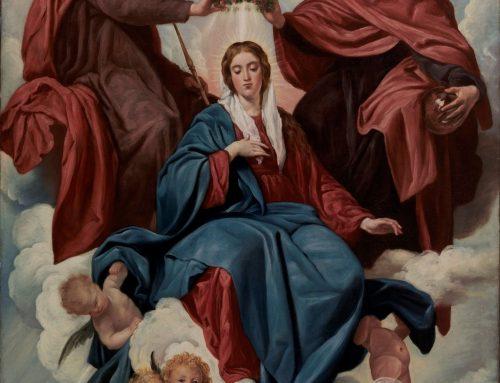 Asunción de la S.V. María