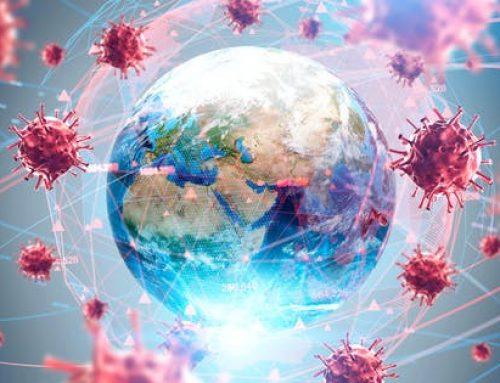 Informe pandemia COVID19 – Pablo Bevilacqua