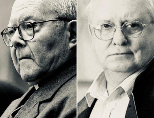 La teología del pueblo y la teoría populista: una comparación entre Scannone y Laclau – Alejandra Salinas