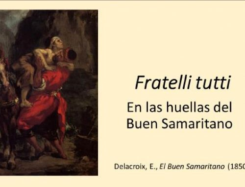 Meditación: Fratelli Tutti
