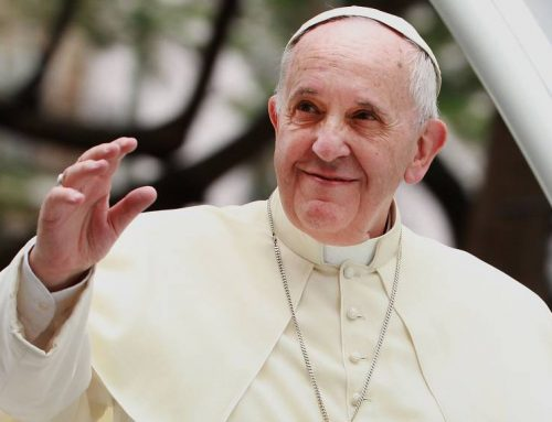 El Papa exhorta a pedir la gracia de la conversión para rechazar el pecado