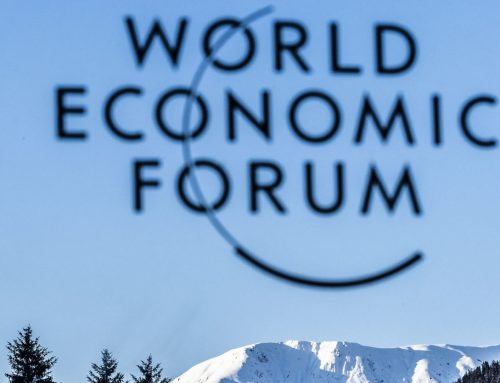 Foro de Davos 2021: El gran reseteo y la agenda 2030