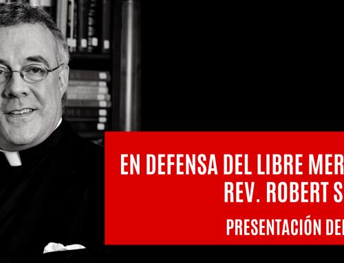 En defensa del libre mercado – Presentación del libro