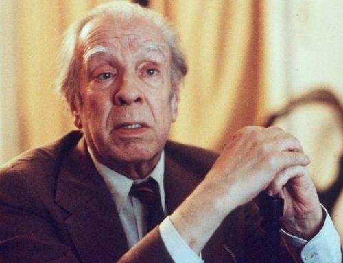 Censura, libertad y política en Borges – Dra. Alejandra Salinas