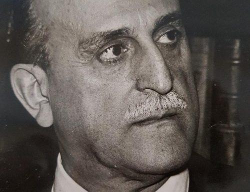 Alberto Benegas Lynch padre, y el liberalismo argentino