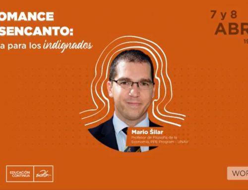 Del romance al desencanto: La política para los indignados – Mario Silar