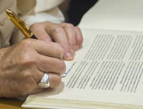 """Cristo, único Salvador. La declaración """"Dominus Iesus"""" – Mons. Francisco Simón Conesa Ferrer"""