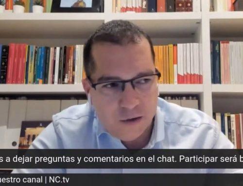 «Tratados de libre comercio, ¿sí o no?» – Mario Silar