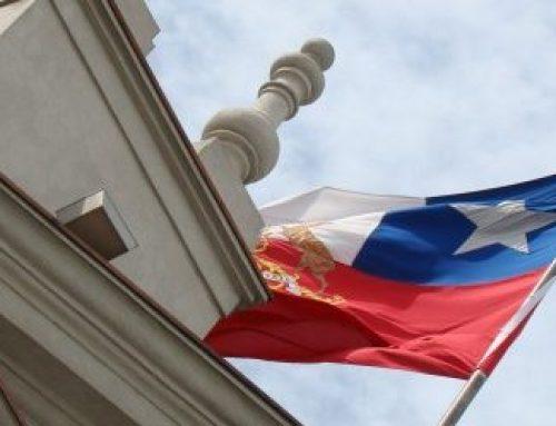 Lo que se juega en Chile este fin de semana – Eleonora Urrutia