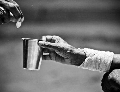 Evangelio de la riqueza – Peter Frumkin