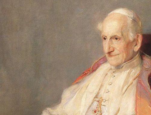 El liberalismo católico francés en el siglo XIX y la Doctrina Social de la Iglesia – Diego Serrano Redonnet