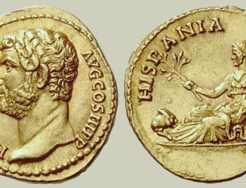 La economía del Imperio Romano a principios de nuestra era en las parábolas de Jesús – Carlos Newland